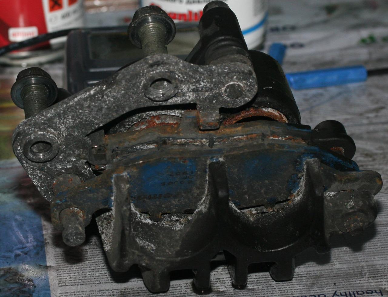 Hayabusa Clutch Switch